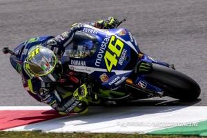 """MotoGP: Valentino Rossi, """"Il Catalunya circuit è uno dei miei circuiti preferiti"""""""
