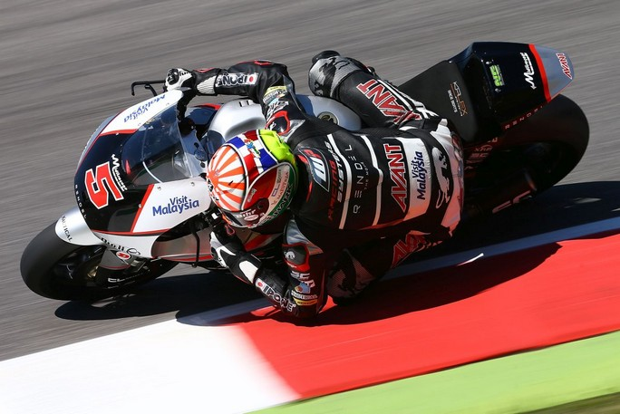 Moto2 Barcellona, Prove Libere 1: Zarco davanti a Lowes e Folger