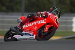 Moto3 Sachsenring: ritorno al passato per Bagnaia (10°)