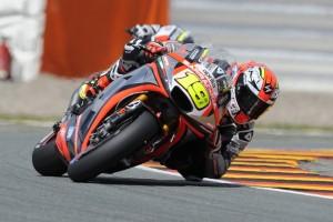 MotoGP Sachsenring: Bautista lavora in ottica gara (18°), primo assaggio di gara per Laverty (24°)