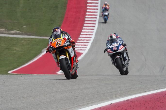 MotoGP: Stefan Bradl risolve il suo contratto con Forward Racing