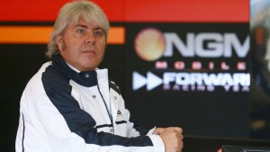 MotoGP: Il Forward Racing non sarà ad Indianapolis