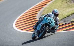 Moto3 Sachsenring: Dominio di Kent, suo il GP di Germania, sul podio Bastianini che beffa Fenati e Antonelli