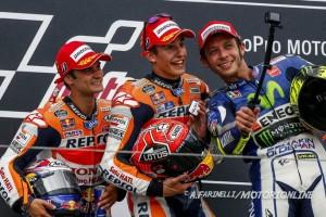 """Sachsenring: """"Vola"""" la MotoGP su Cielo Tv"""