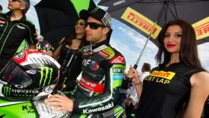 Superbike: Rea e Cruzel in vantaggio per il Pirelli Best Lap Award
