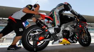 Superbike: Primi bilanci per Jordi Torres in attesa di Laguna