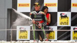 Superbike: A Sepang Rea non chiude il mondiale per 91 millesimi