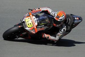 MotoGP: Bradl potrebbe essere l'asso nella manica per lo sviluppo dell'Aprilia