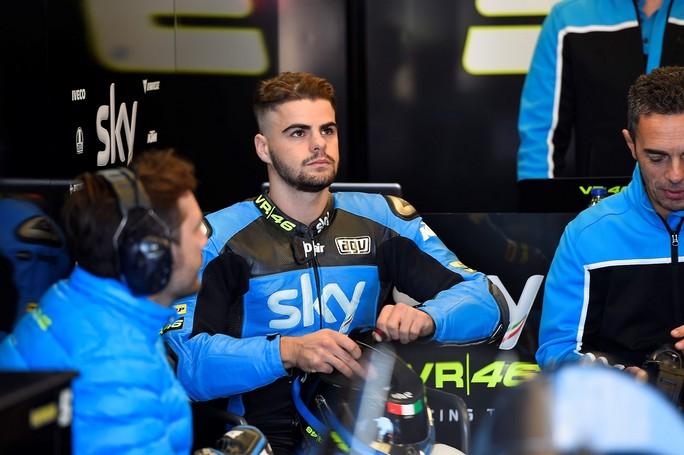 Moto3 Silverstone: avvio col botto per Fenati 1°, ottimo Migno 7°