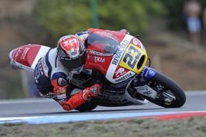 Moto3 Brno, Qualifiche: Fantastica pole per Niccolò Antonelli