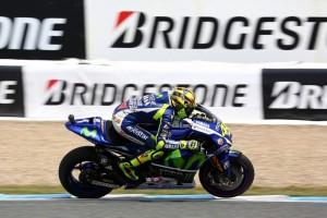 MotoGP 2015: Indianapolis, uno dei circuiti più duri per il posteriore Bridgestone