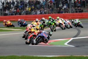 MotoGP: Silverstone, sfida tecnica notevole per la Bridgestone