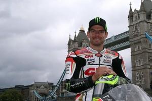MotoGP: Cal Crutchlow rinnova con il Team LCR