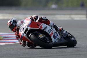 """MotoGP Brno: Andrea Dovizioso, """"Non mi aspetto di giocarmi la vittoria, ma siamo più vicini ai primi"""""""