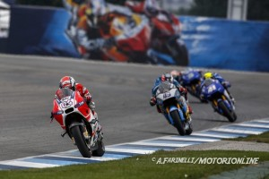 """MotoGP: Andrea Dovizioso, """"Brno dovrebbe essere più favorevole alla GP15"""""""