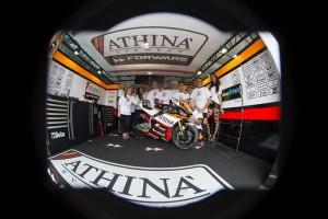 Il Forward Racing tornerà in pista a Brno