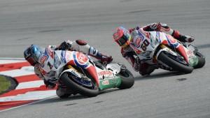 Superbike: Il miglior round della stagione per Guintoli