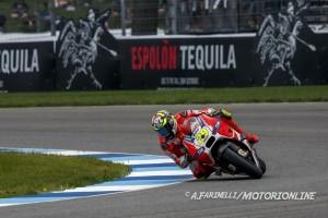 """MotoGP: Andrea Iannone, """"A Brno speriamo di tornare a lottare con il gruppo di testa"""""""