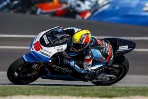 """MotoGP Indianapolis: Alex De Angelis """"Sono insieme alle Aprilia ufficiali nonostante guido la moto vecchia"""""""