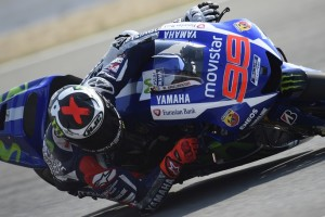 MotoGP Brno Day 1, parlano Lorenzo, Marquez e Pedrosa