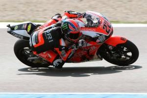 Moto2 Silverstone, Prove Libere 2: Lowes è il più veloce