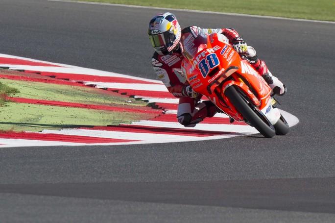 Moto3 Silverstone, Prove Libere 3: Martin è il più veloce, Antonelli è sesto