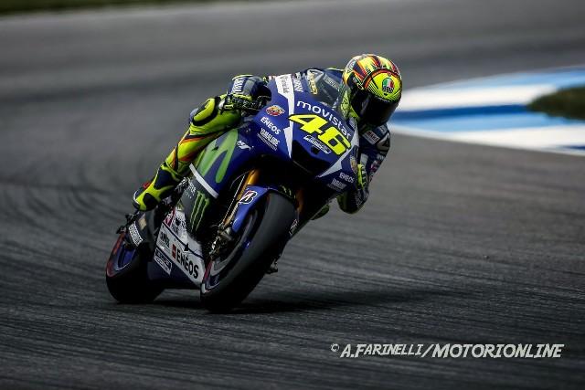 MotoGP Indianapolis: Parola ai primi tre Marquez, Lorenzo e Rossi