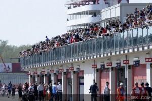 Superbike: Il round di Imola confermato fino al 2018