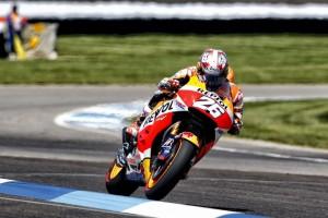 """MotoGP Indianapolis: Dani Pedrosa, """"Per lottare per la vittoria serve altro step"""""""