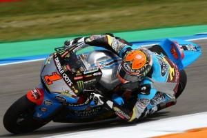 Moto2 Indianapolis: Tito Rabat è il più veloce, Morbidelli è ottavo