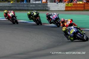 MotoGP 2015: Il Gran Premio di Gran Bretagna in diretta su Sky e Cielo Tv