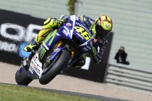 """MotoGP: Valentino Rossi """"Indy non è la mia pista preferita, ma io sono pronto"""""""