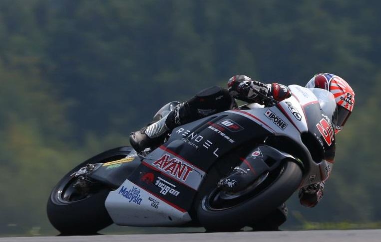 Moto2 Brno, Warm Up: Il miglior tempo va a Zarco, Morbidelli è undicesimo