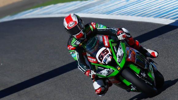 Superbike: Rea e Kawasaki in Francia da Campioni
