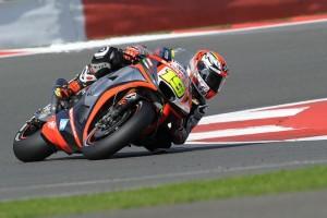 MotoGP: Aprilia a Misano per continuare a crescere
