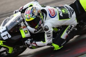 Moto3 Misano: lo Sky Racing Team VR46 annuncia la line-up 2016: Fenati, Migno e Bulega