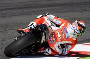 MotoGP Misano: Solo 8° posto per Dovi che sbaglia ad interpretare la tabella dai box