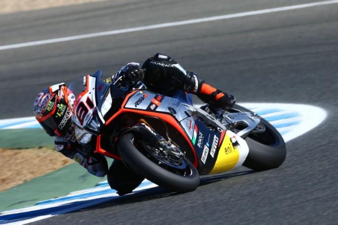 Superbike: Torres é il più veloce nelle ultime libere a Jerez