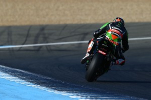 Superbike: Sykes é il più veloce anche nel Warm Up a Jerez