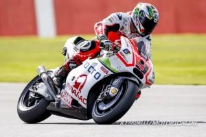 """MotoGP Misano: Danilo Petrucci, """"Il fresco di oggi stranamente non ci ha aiutati"""""""