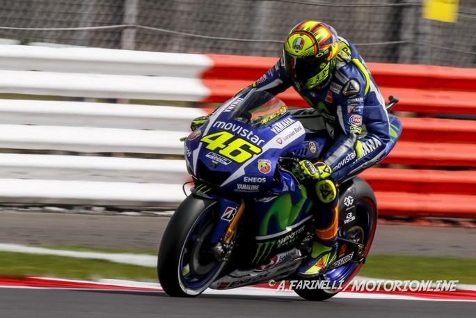 MotoGP 2015: Misano, un tracciato mediamente impegnativo per i freni Brembo
