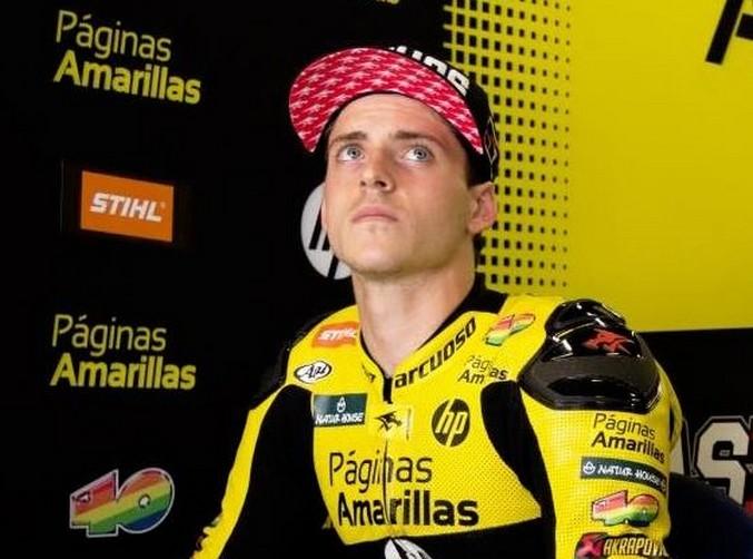 Moto2: Team Italtrans, via Kallio arriva Edgar Pons