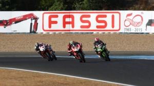 Superbike: Fassi Gru sarà l'Event Main Sponsor a Magny-Cours
