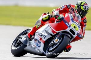 """MotoGP: Andrea Iannone, """"Correre a Misano davanti ai nostri tifosi sarà uno stimolo in più"""""""