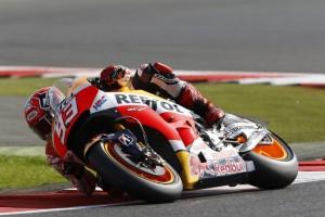 MotoGP Misano, Prove Libere 1: Marquez al comando, sorpresa Pirro, è 3°