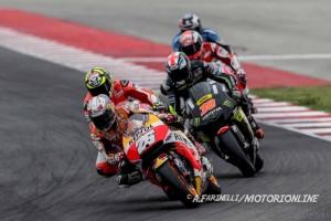 """MotoGP: Dani Pedrosa, """"Ad Aragon spero di poter lottare per la vittoria"""""""