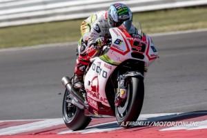 """MotoGP Misano: Danilo Petrucci, """"Gran risultato in gara"""""""