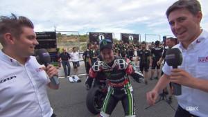 La Superbike scende in pista a Magny-Cours