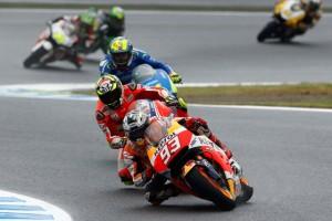 """MotoGP Motegi: Marc Marquez """"Rallentato dal feeling con la moto non dalla mano infortunata"""""""