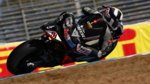 Superbike: Aprilia vuole lottare per il podio a Magny-Cours